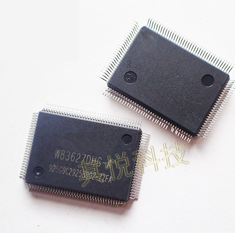 1pcs/lot W83627DHG-A W83627DHG-B W83627DHG QFP128 IC integrated circuits, electronic components, spare parts