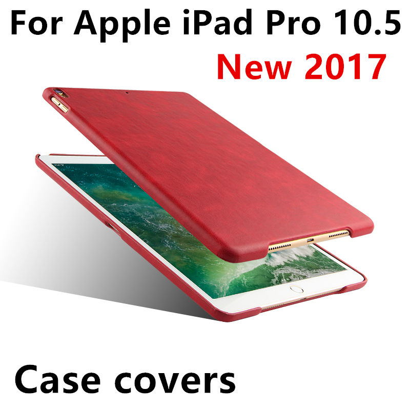 Case For Apple iPad pro 10.5 Protective Shell Smart Cover PU Leather Back Cases Tablet PC For New ipad pro10.5 iPad10.5 Covers for apple ipad pro 12 9 2017 case fashion retro pu leather cases for ipad pro new 12 9 2017 tablet smart cover case pen