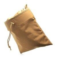 Тактический Молл дамп подсумок для журналов Охота восстановление сумка падение мешок военный аварийный комплект CQC Молл системы AR15