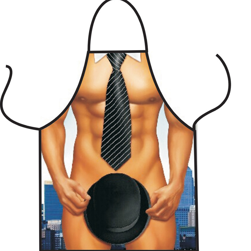 Sexy novelty aprons