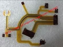5PCS/ NEW Lens Main Flex Cable For Canon PowerShot G10 G11 G12 Digital Camera Repair Part