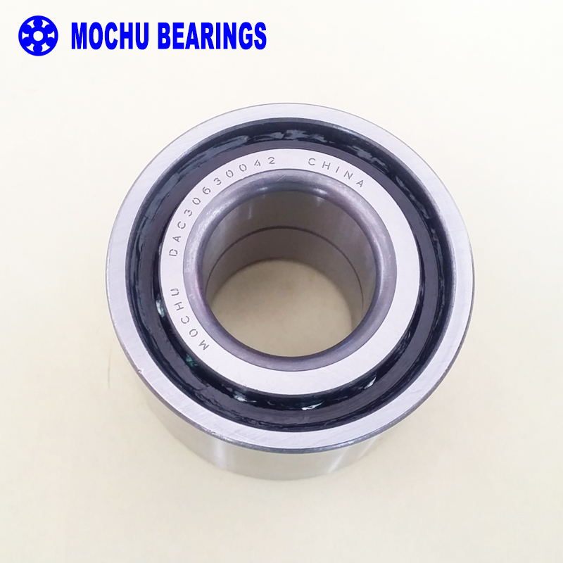 8pcs Open DAC3063W 30X63X42 DAC3063W-1 DAC30630042 9036930044 574790 Open Hub Rear Wheel Bearing Auto Bearing For TOYOTA  4pcs dac3063w 30x63x42 dac30630042 dac3063w 1 9036930044 574790 dac3063w 1cs44 hub rear wheel bearing auto bearing for toyota