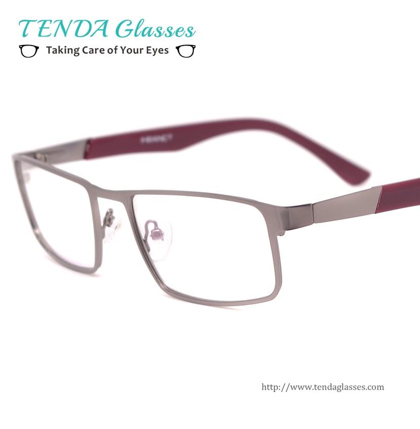 aliexpress buy rectangle eyeglasses frame