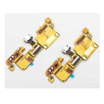 50pcs/lot,New625 Original For ZTE Blade V6 / Blade X7 / Blade D6 Dock Connector USB Charging Port Flex Cable