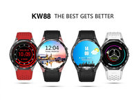 Hot Sales Wholesale Price Cell Phone Smart Watch With GPS Sim Card Slot 5 0 Camera