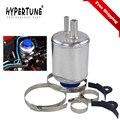 Бесплатная доставка  спортивный топливный элемент  гоночный усилитель руля  резервуар  алюминиевый бак  HT-TK61