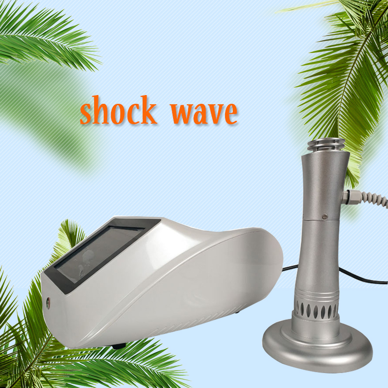 To Be A Better Man Shockwave Therapy Machine Extracorporeal Therapy Equipment For ED Treatment For Erectile Dysfunction Therapy