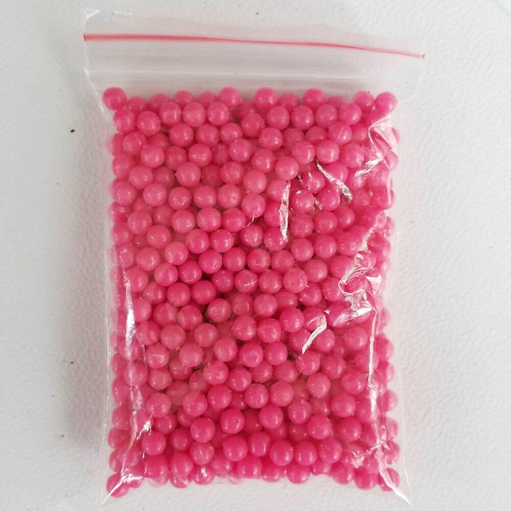 24 цвета, 500 шт, 5 мм, бусины с распылителем воды, сделай сам, 3D головоломка, игрушка, Хама, бусины, магические бусины, развивающий подарок, вода, Perlen, обучающие игрушки для детей - Цвет: 21