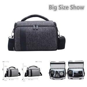 Image 5 - Camera Carry Case Bag para Fujifilm X T200 X T100 X S10 X H1 X T30 X T20 X T10 X T4 X T3 X T2 X T1 X A20 X A7 XT100 XT30 XT20 XT4