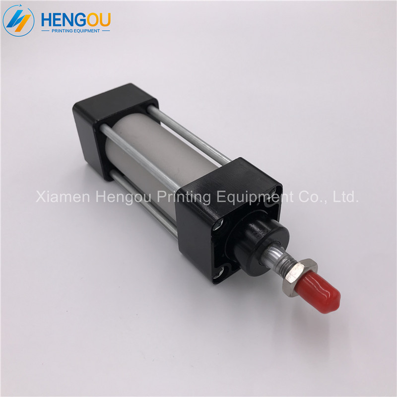2 Pieces Free Shipping Hengoucn CD102 SM102 Printing Machine Pneumatic Cylinder D32 H40 00.580.4275, 00.580.4275/B2 Pieces Free Shipping Hengoucn CD102 SM102 Printing Machine Pneumatic Cylinder D32 H40 00.580.4275, 00.580.4275/B