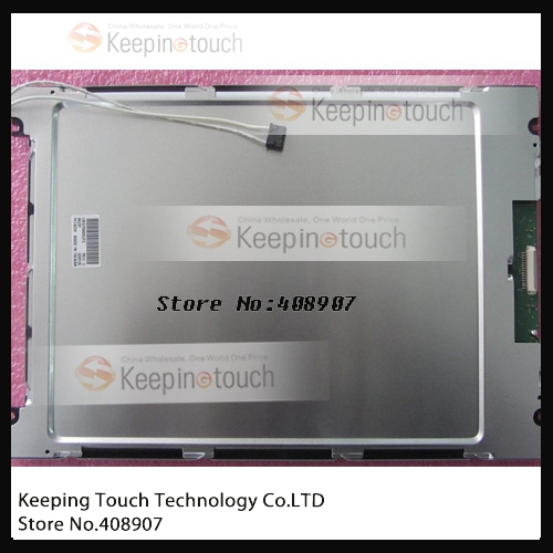 LCD Display Screen Panel For LMG7550XUFC HITACHI 640*480