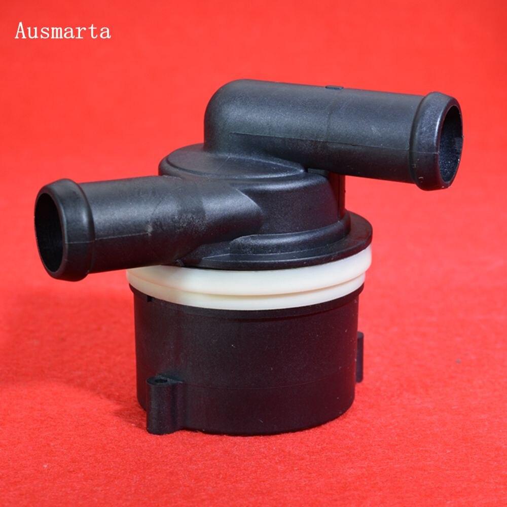 Warm air pump For A4 B8 2.0 TDI quattro 2010 RHD. Part number 03L965561A 03L 965 561 A 03L-965-561-A б у кпп на opel omega b 2 0 tdi