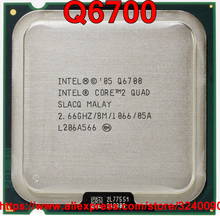 Intel Core 2 Quad Q9550S 2.833Ghz/ 12M /LGA 775 CPU Processor