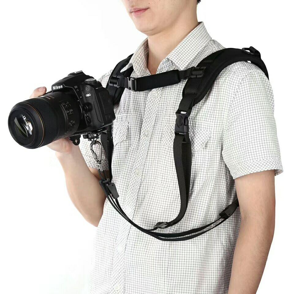ремень для фотоаппарата через плечо таинственном, мерцающем, которого