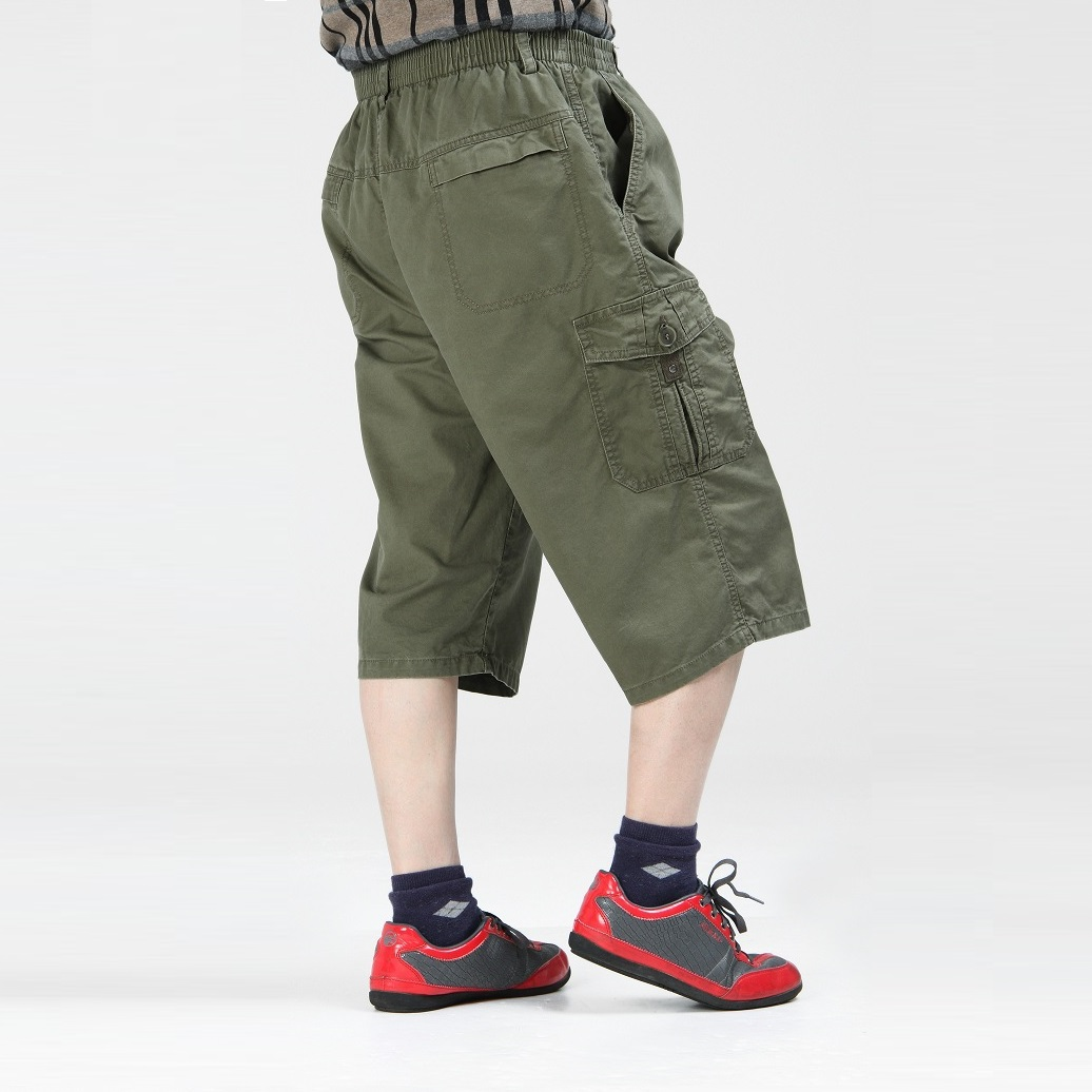 Popular Cargo Capris-Buy Cheap Cargo Capris lots from China Cargo ...