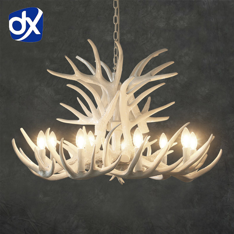 Buy antler chandelier and get free shipping on AliExpresscom