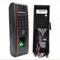 IP65 Waterproof and Dustproof ZK Teco TF1700 Outdoor Fingerprint Attendance Keypad Access Controller ZK Software