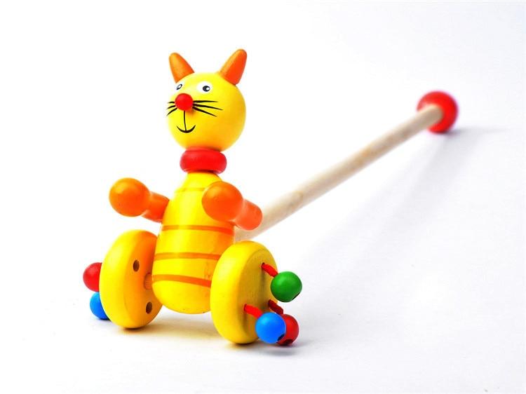 Hot Style Diy Interactive Animal Toddler Baby Toy Animal