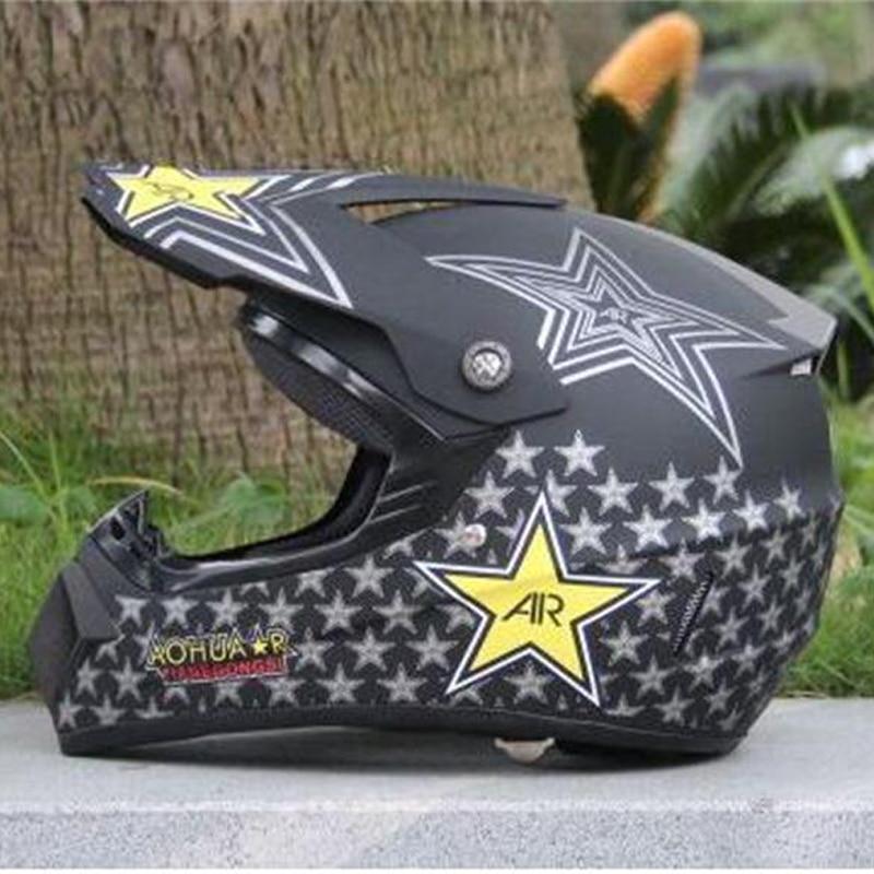Casque de Motocross casque de Cross homme casque de Moto Capacete de descente casque de Moto casco
