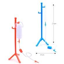 1 Набор ролевых игр детский медицинский набор с подвесной бутылочкой симулятор больница ролевые игры игровой набор «Доктор» игрушка для детей