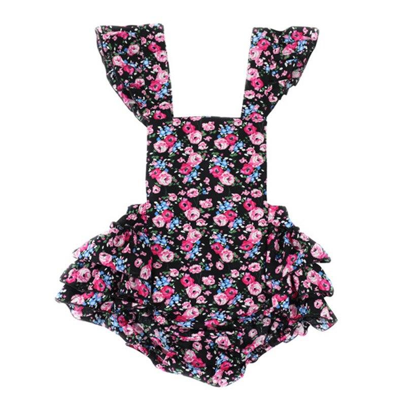 2016 Nova slatka dječja odjeća dječja dječja djeca ljeto rukava - Odjeća za bebe