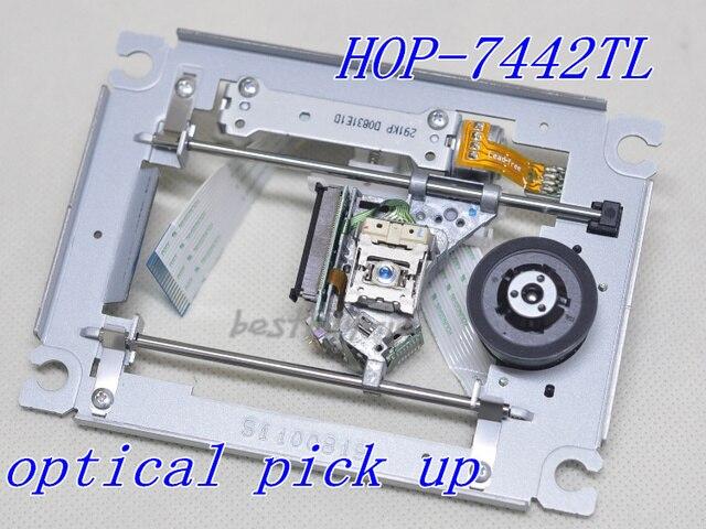 laser head  7442TL with mechanism HOP-7442TL  HOP-7442  Optical pickup