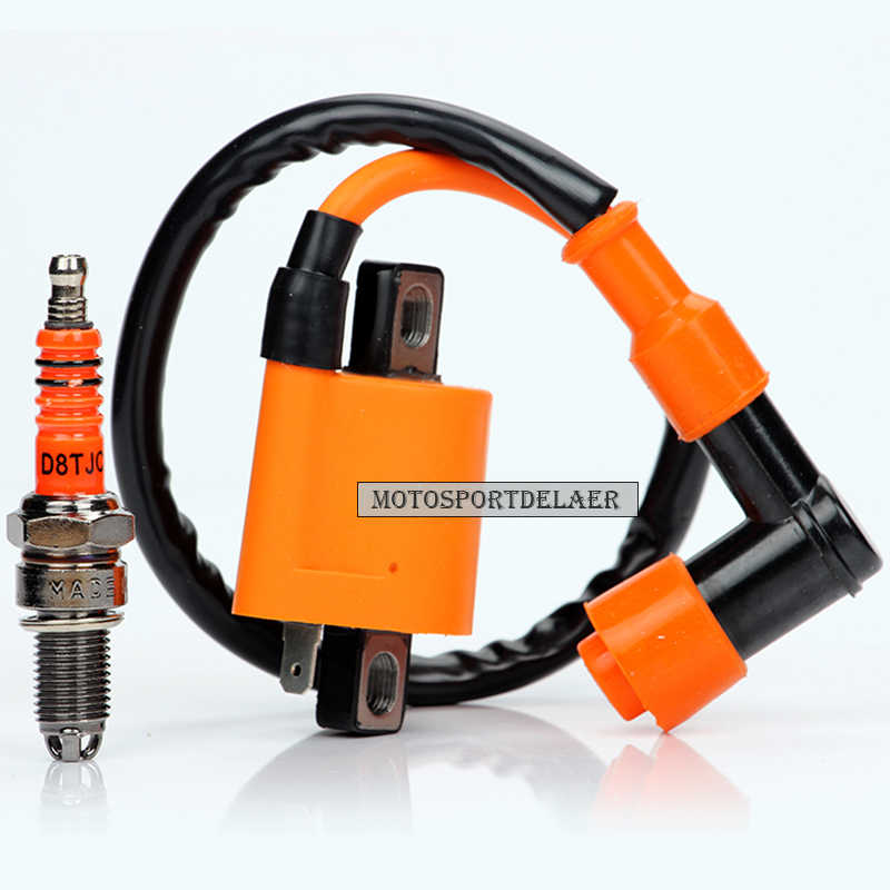 Detail Feedback Questions about Full Wiring Harness Loom Ignition