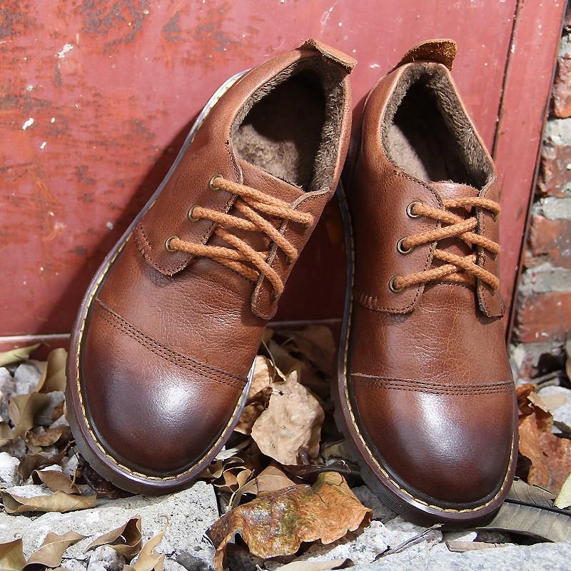 men witner shoes