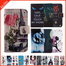 Fundas Flip Book Protect Leather Cover Shell Wallet Etui Skin Case For BQ Aquaris X5 E5 HD BQ-5071 Belief Plus M5.5 5702 Spring