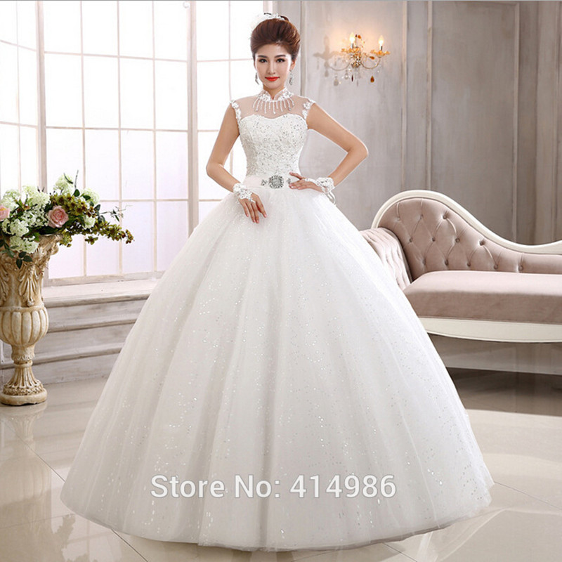 Popular White Designer Gowns-Buy Cheap White Designer Gowns lots ...