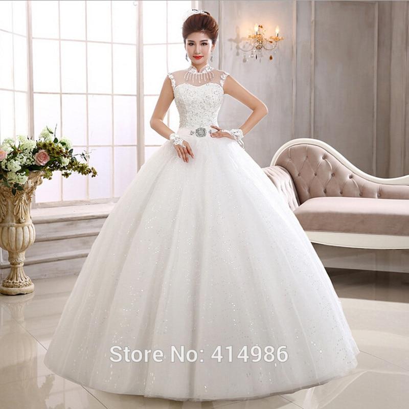 Popular White Designer Gowns-Buy Cheap White Designer Gowns lots ...