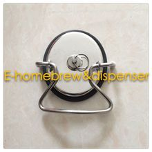 Free shipping NEW Replacement Keg Lid ,for 6L keg,9L keg цена и фото