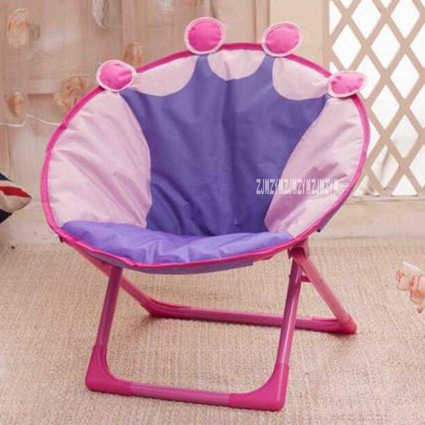 Moda Infantil Cadeiras Cadeiras Cadeiras de Praia Ao Ar Livre Portátil Padrão Dos Desenhos Animados das Crianças Encantador Dobrável Fezes Quarto Casa