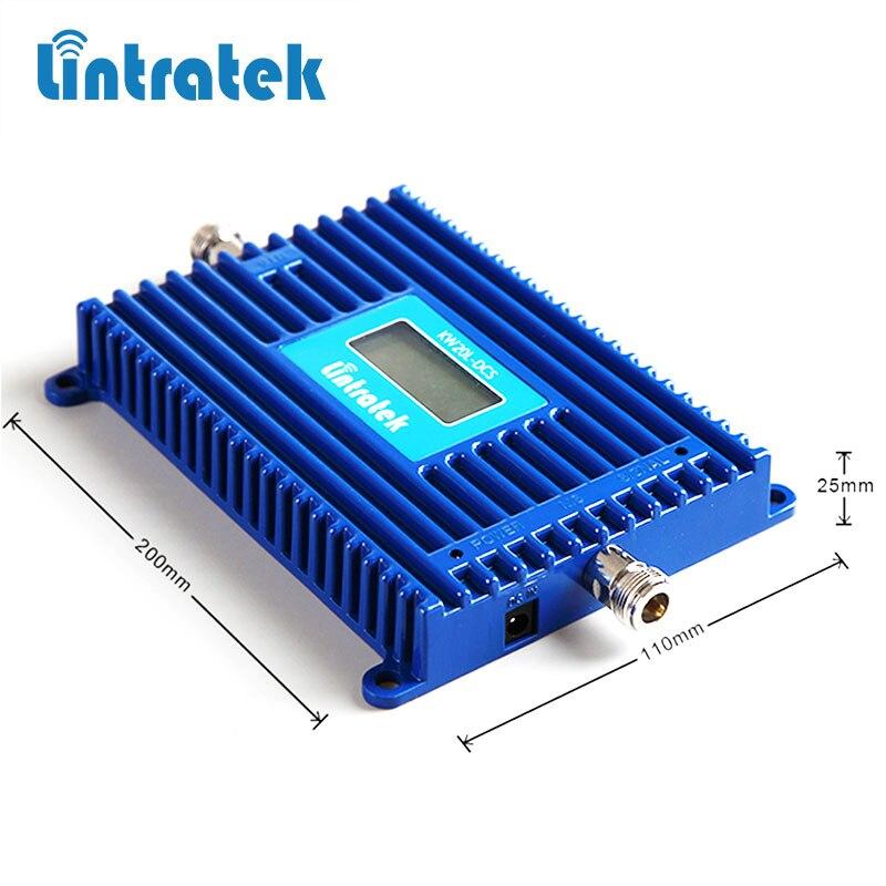 Lintratek communication cellular
