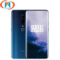 "OnePlus 7 Pro 6.67"" Octa Core NFC Mobile Phone Snapdragon 855 48MP Triple Camera 3120*1440 4000mAh Battery 4G LTE Smartphone"