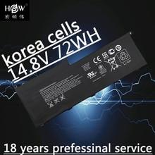 Genuine for HP Envy 15-3000 660002-541 660152-001 HSTNN-DB3H HSTNN-UB3H LR08072XL LR08XL TPN-I104 Laptop Battery batteria akku цена