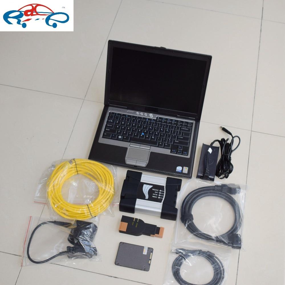 for bmw icom next laptop d630 diagnostic pc with software. Black Bedroom Furniture Sets. Home Design Ideas