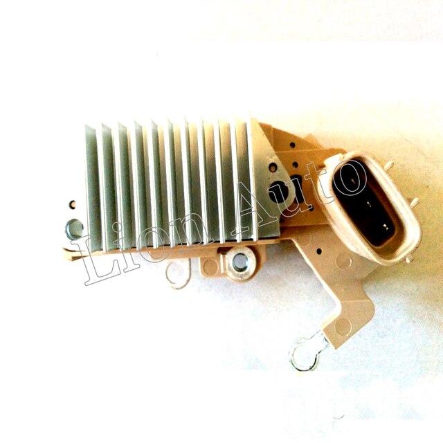 Lion New Alternator Regulator 12v For Toyota Hiace Dyna Coaster Land Cruiser Toyoace 126000-7120 In460
