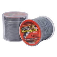 300M Super Strong Multifilament PE Braided Fishing Line Abrasion Resistant 8 Strands Lines New Arrival
