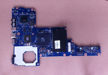 free shipping ! 100% tested 685108-001 board for HP 1000 CQ45 laptop motherboard ,100% tested good!