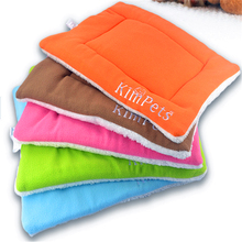 Small Medium Large Dog Pet Cat Crate Kennel Warm Bed Mat Padding House