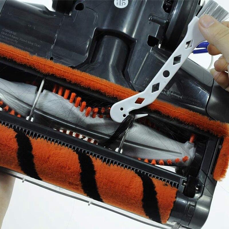 3 шт предварительные фильтры для Dyson Dc58, Dc59, V6, V7, V8. Запасные части #965661-01. 3 фильтры