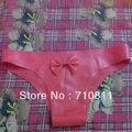 5 ШТ./ЛОТ латексные короткие сексуальные резина для женщины