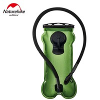 NatureHike 3L PEVA Water Bladder Hydration Bicycle Camping Hiking Climbing Outdoor Camelback Water Bag NH30Y030 D