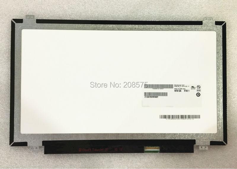 Free shipping B140HAN01.2 B140HAN01.1 B140HAN01.0 B140HAN02.0 N140HCE-EAA EAB LP140WF1 SPK1 LP140WF6 SPC1 1920*1080 IPS 30pins lp140wf1 spk1 ips led screen lcd display matirx 1920 1080 fhd matte original lp140wf1 spk1