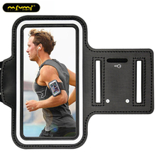 купить Armband Sport Case for iPhone X Fashion Holder for iPhone Case on Hand Smartphone Cell Phones Handbag Sport Sling for Mobile дешево