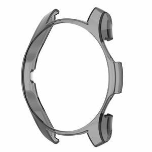 Image 3 - 6 kolorów obudowa pc dla Samsung Gear S3 Frontier koperta zegarka osłona ekranu dla Galaxy Watch 46MM Sport Watch