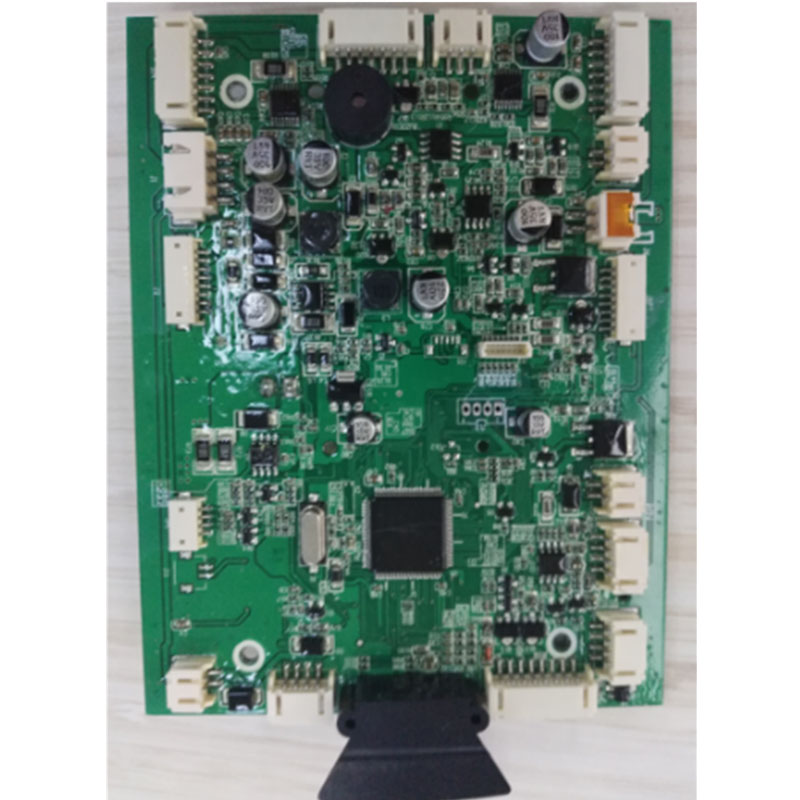 Original ILIFE V7S Pro Motherboard Mainboard 1 pc Robot Vacuum Cleaner para ilife v7 v7s ILIFE V7s Plus v7s pro