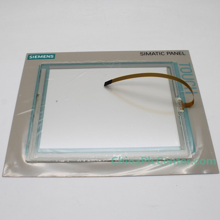 6AV6642 0BA01 1AX0 6AV6 642 0BA01 1AX0 TP177B PN DP Compatible Touch Glass Panel Protective film