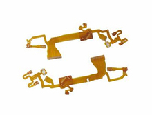 2 Pieces New Lens Zoom Back Main Flex Cable Ribbon Flex Repair Part For Sony WX1 WX5 W380 W390